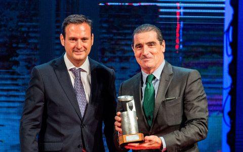 Premio Mejor Cocina de Hotel: Restaurante Ákara