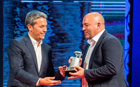 Premio Dorada Especial: Casa Fito