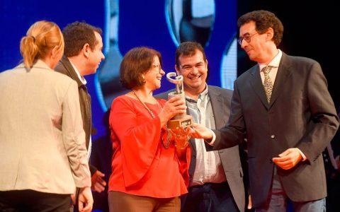 Premio Manuel Iglesias: La familia Padrón, de El Rincón de Juan Carlos