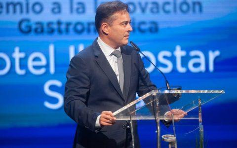 Premio Mejor Difusión de la Gastronomía: Hotel Sábila, de Iberostar