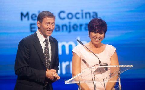Premio Mejor Cocina Extranjera: Bambi Gourmet