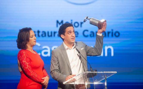 Premio Mejor Restaurante Canario: Casa Juan