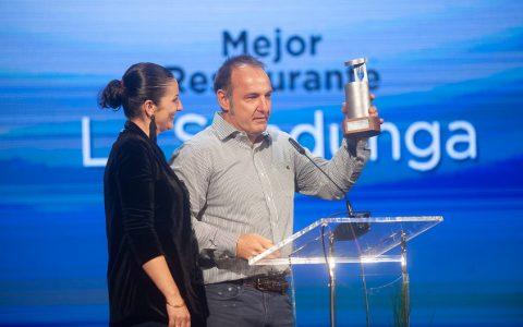 Premio Mejor Restaurante: La Sandunga