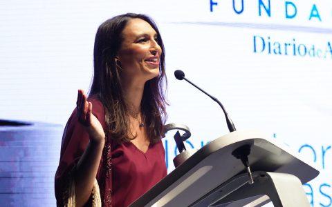 Premio Mejor Labor de Difusión de la Gastronomía 2019: Verónica Zumalacárregui