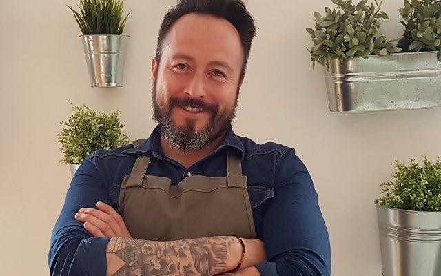 Premio Mejor Cocina Internacional 2020: Armando Saldanha