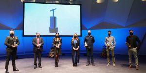 Premios Gastronomía Diario de Avisos 2020