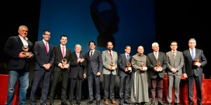 premios impulso sur 2015