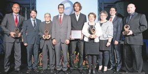 premios impulso sur 2014