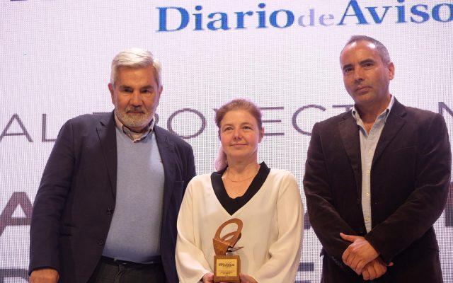 Premiados Impulso Sur 2019 Ayto Adeje