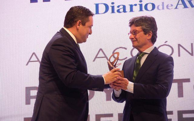 Premiados Impulso Sur 2019 KM Solidario