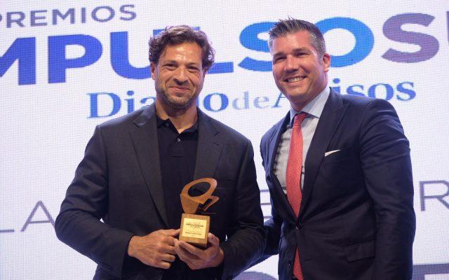 Premiados Impulso Sur 2019 Mario Pestano