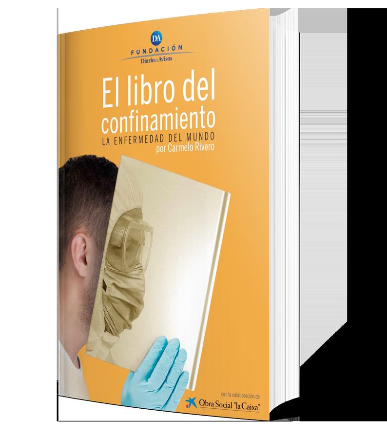 Publicaciones - E libro del confinamiento