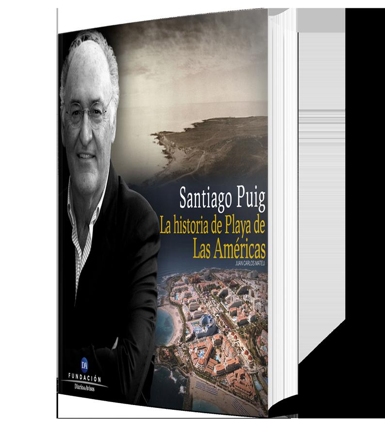 Publicaciones - La historia de Playa de Las Américas