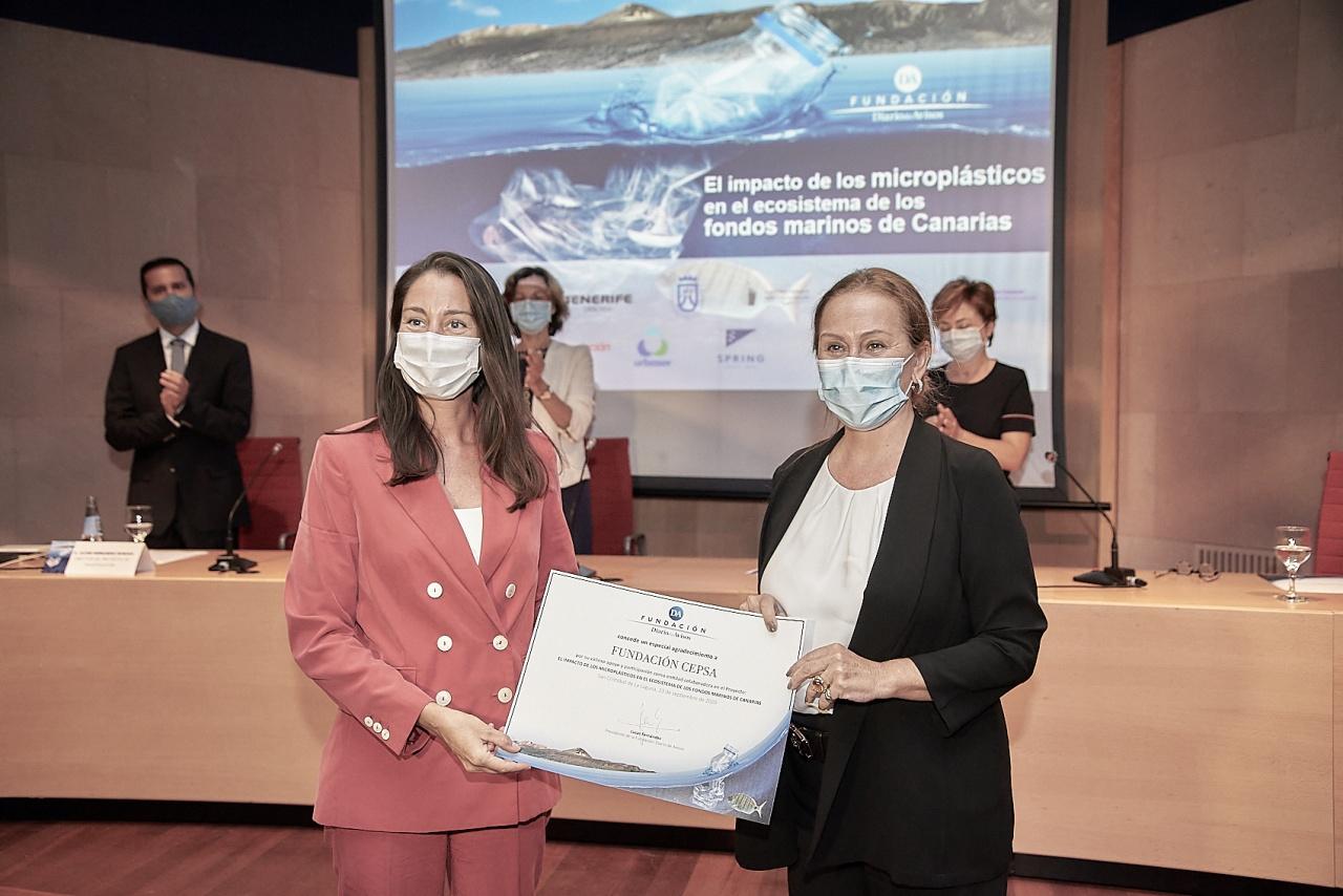 Presentación proyecto microplásticos