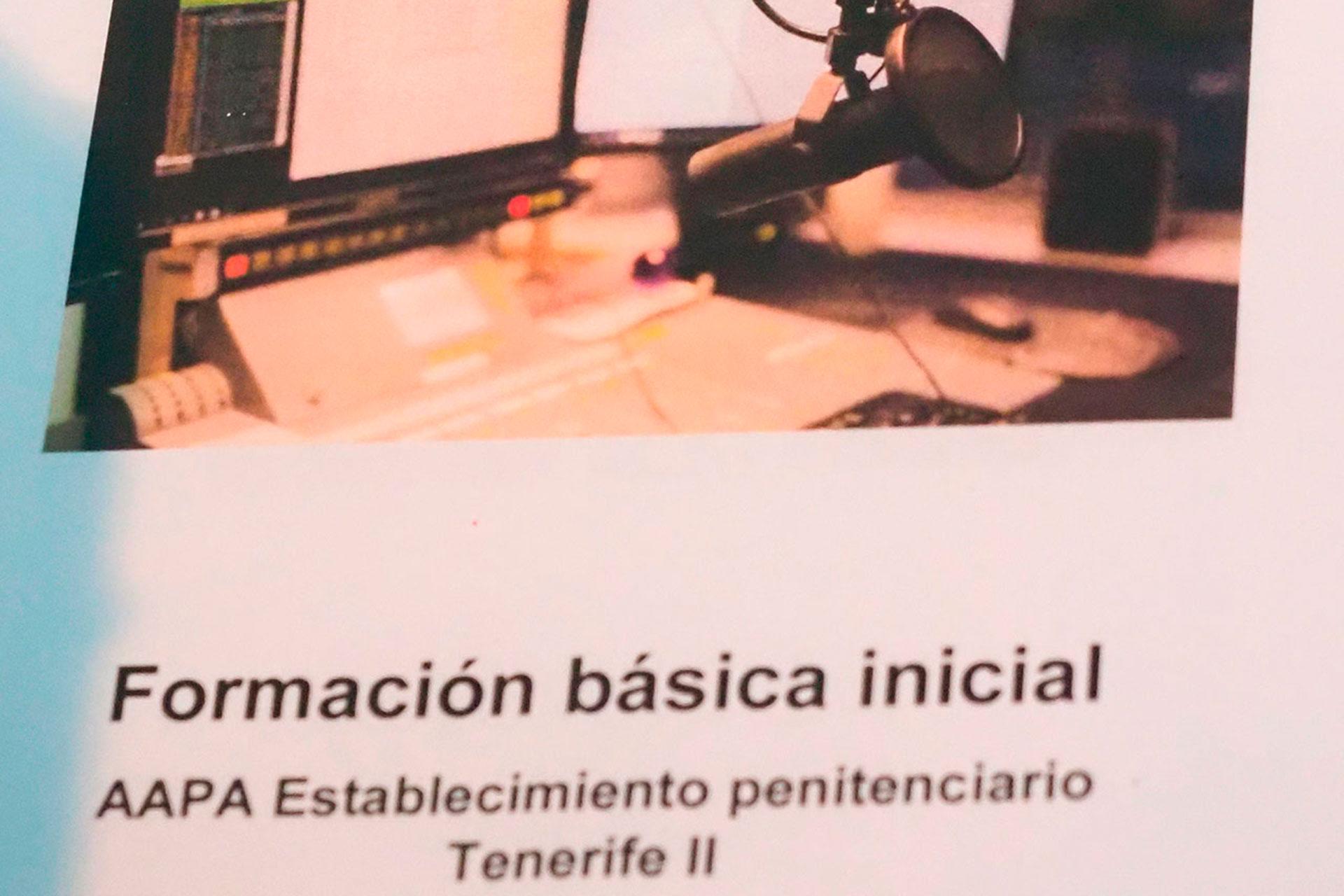 Proyecto Radio Tenerife II