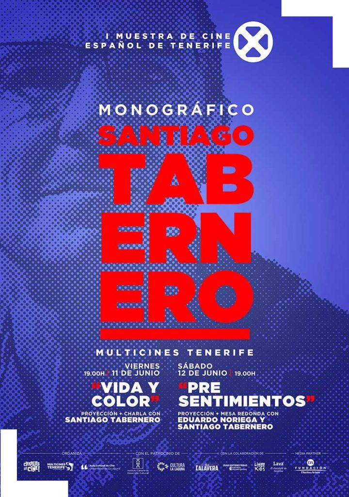 I Muestra de Cine Español de Tenerife